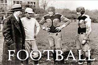 football thumb