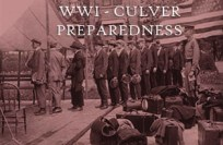 WW1 PREPARDENESS ICON