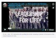 leadership life 1971 film icon